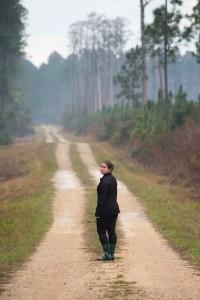 Goethe State Forest